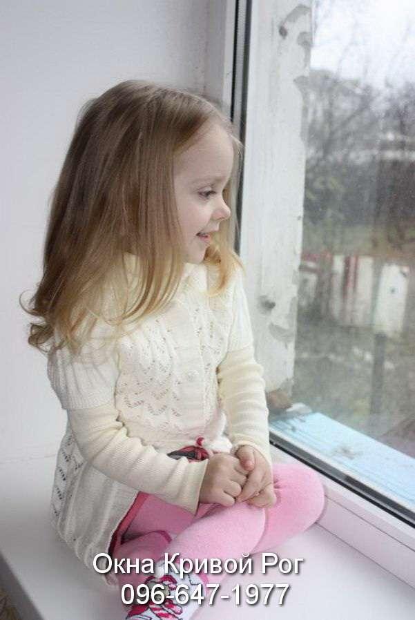 Детский замок на окна Кривой Рог (12)