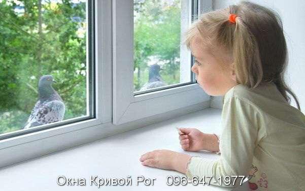 Детский замок на окна Кривой Рог (30)