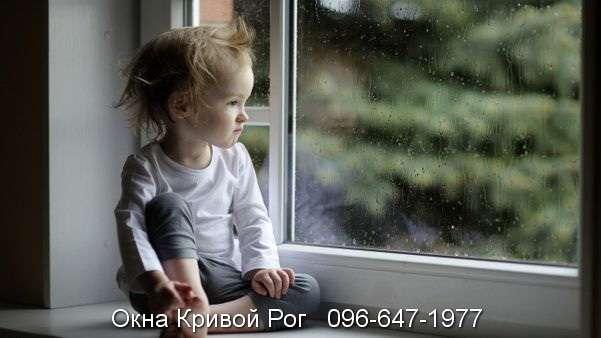 Детский замок на окна Кривой Рог (39)