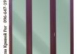 metalloplastikovye dveri komfort
