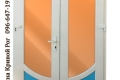 metalloplastikovye dveri krasivie