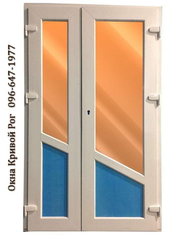 metalloplastikovye dveri mezhkomnatnye dvuxstvorchatye