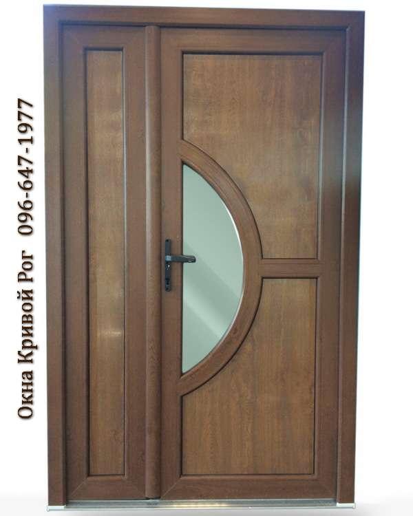 Мы поможем подобрать Вам цвет и стиль пластиковой двери