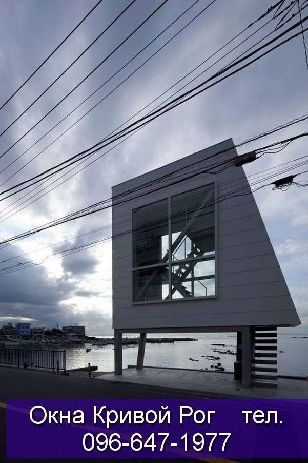окна в технологические помещения