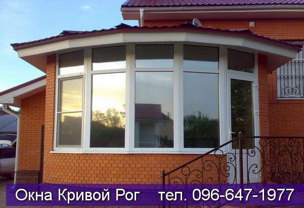 Дизайнерские окна устанавливают в дизайнерских помещениях
