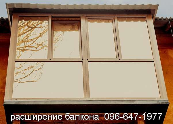 rasshireniye balkona (540)