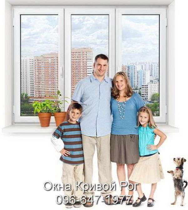 Окна служат людям десятки лет