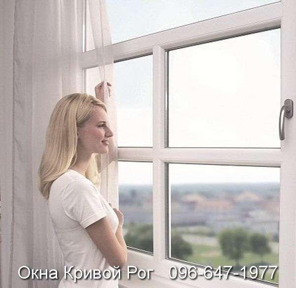 Окна - это наша дверь во внешний мир