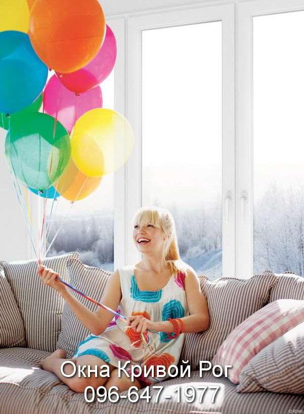 пусть пластиковые окна Вам приносят радость десятки лет!