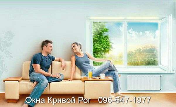 Тёплая домашняя обстановка невозможна без хороших, надёжных окон