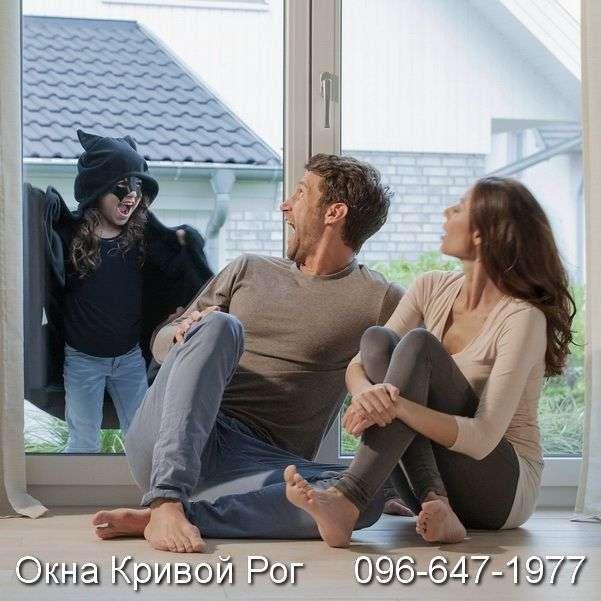 Хорошие окна принесут Вам в дом радость и счастье