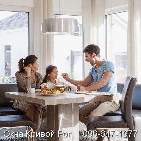 В семейной жизни не последнее место занимает ремонт квартиры с заменой окон на металлопластиковые