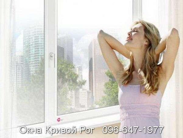 Хорошие пластиковые окна приносят в дом радость и уют