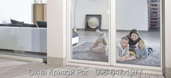Хорошие окна - счастье для всей семьи