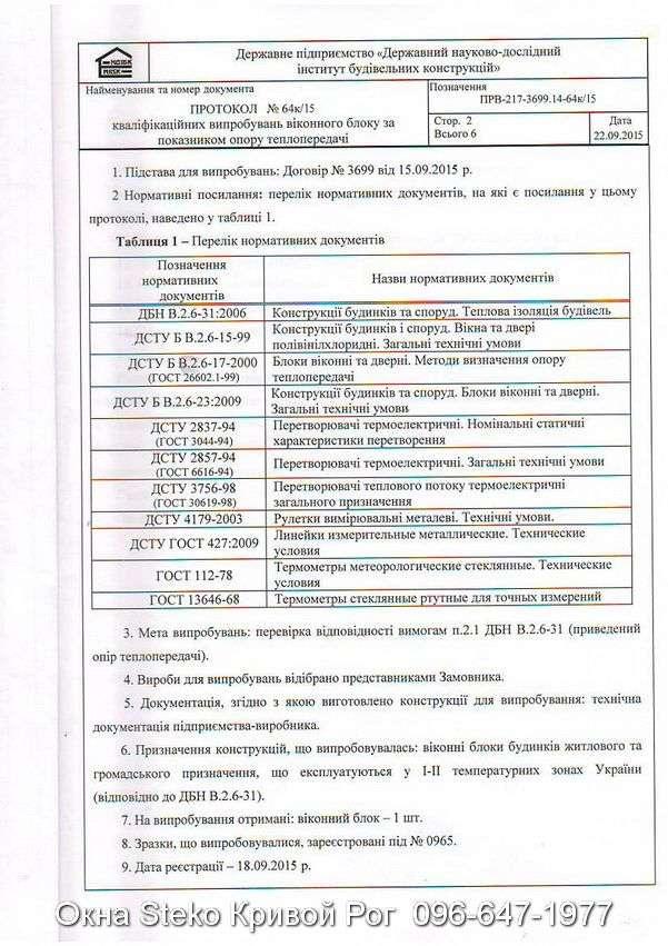 Окна Steko Кривой Рог (24)
