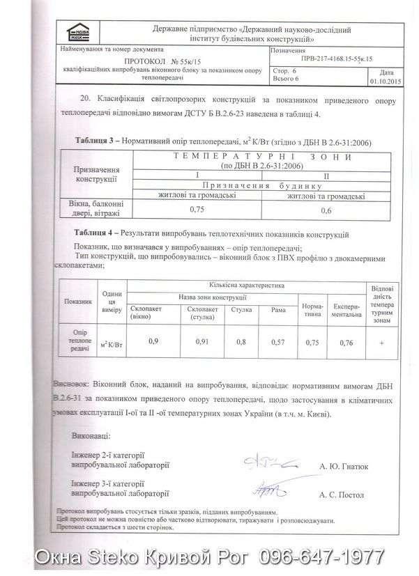 Окна Steko Кривой Рог (34)