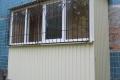 Строительство балкона Кривой Рог (2)