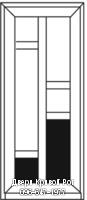 metalloplastikovie dveri krivoy rog (5)