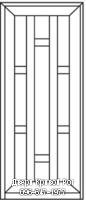 metalloplastikovie dveri krivoy rog (8)