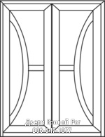 metalloplastikovie dveri krivoy rog (20)