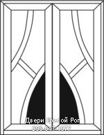 metalloplastikovie dveri krivoy rog (17)