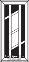 metalloplastikovie dveri krivoy rog (39)