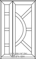 metalloplastikovie dveri krivoy rog (40)