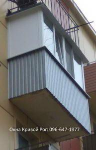 balkony okna krivoj rog