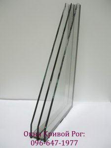 Стеклопакеты с тонкими стёклами