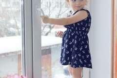 Детский замок на окна. Купить в Кривом Роге