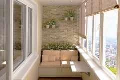 Украсим свой балкон