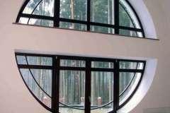 Когда возникает необходимость заказать металлопластиковые окна жители Кривого Рога обращаются в компанию Комфорт