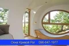В компании Комфорт можно заказать не только остекление стандартными окнами, а и окнами с индивидуальным дизайном и Французские балконы