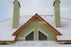 В хорошие дома - лучшие окна ТМ Виконда