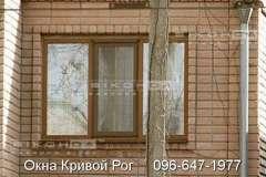 Окна Виконда можно установить и в квартиру и в частный дом