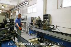 okna Steko производство
