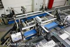 Окна Steko - это вершина автоматизированного производства
