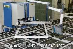 окна Steko полюбили жители Кривого Рога и Украины