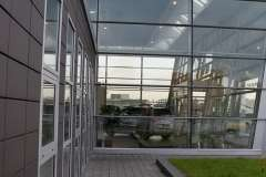 Окна Steko для салона автомобилей