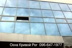 Панорамные окна Steko