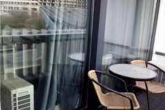 Окна Steko в кафе