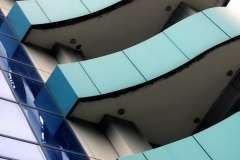 Алюминиевые окна Steko