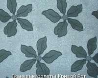 Рулонные шторы, модель Magnolia Silver