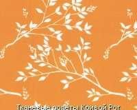 Рулонные шторы, модель Park Orange