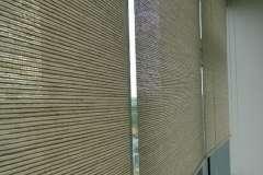 Тканевые жалюзи для Вашего дома на окнах из пластика