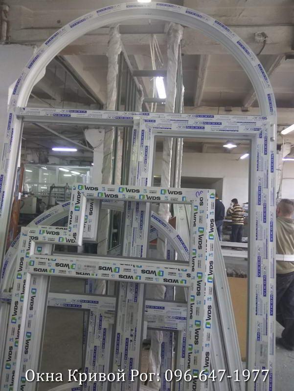 пластиковые окна виконда в кривом роге на