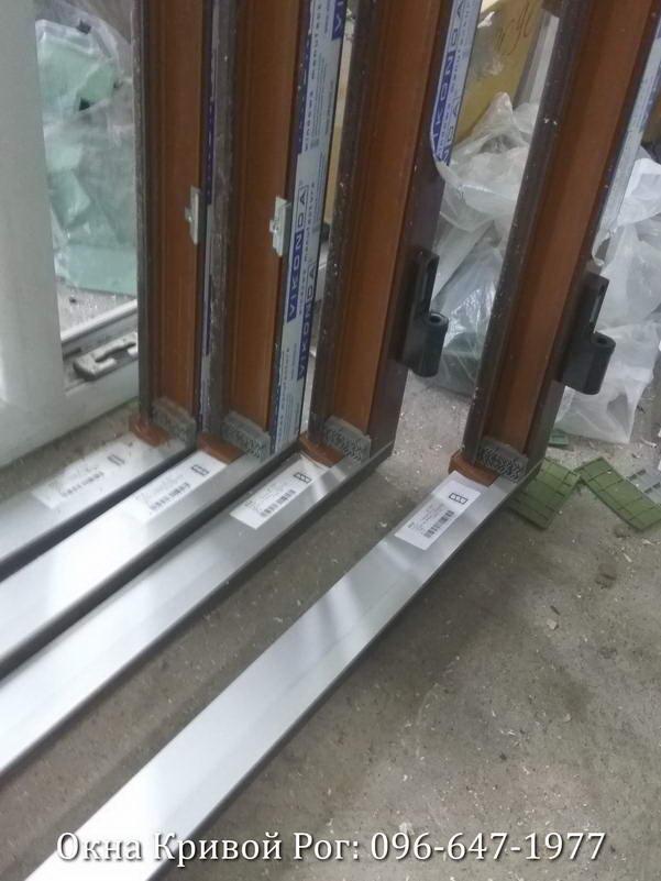 металлопластиковые окна в кривом роге виконда