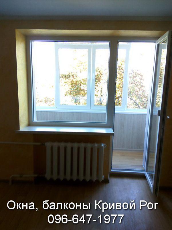 Фото балконного блока в дизайне квартиры