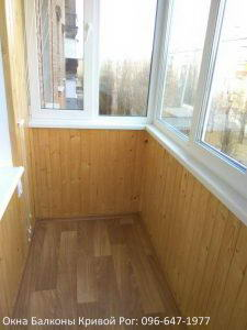 krivoj rog metalloplastikovye okna i balkony