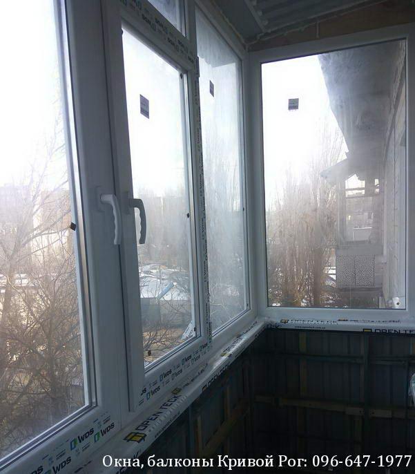 окна кривой рог wds